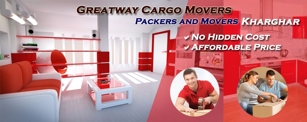 Packers and Movers Kharghar