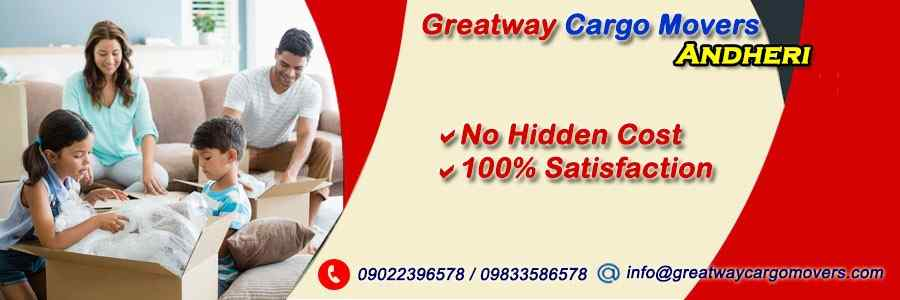 Packers and Movers Andheri