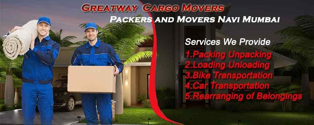 packers and movers navi mumbai