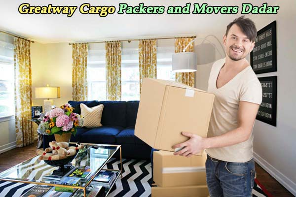 Packers and Movers Dadar