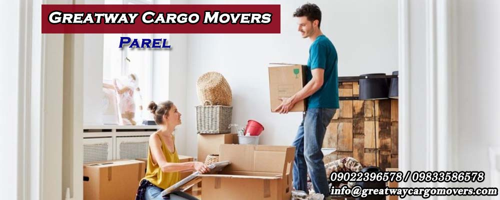 Packers and Movers Parel