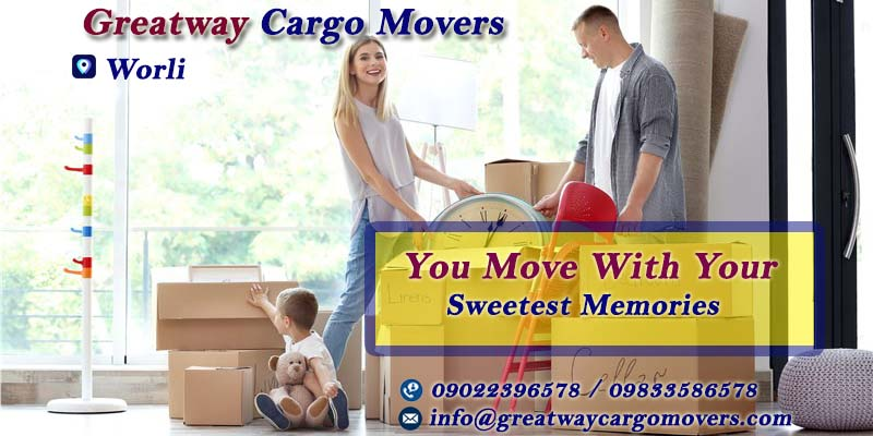 Packers and Movers Worli