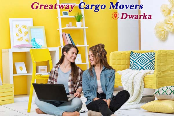 Packers and Movers Dwarka